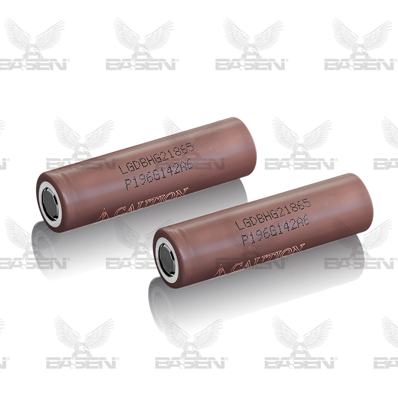 Original imported HG2 18650 3000mah 3.6V 20A continuous discharge power lithium ion battery