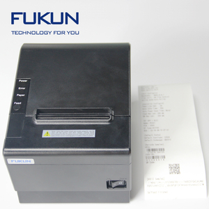 POS Thermal Printer With USB Ethernet Free Android SDk