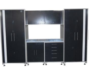 72 Inch Adm Professionele Maat Garage Huis Storage System Tool Locker Kast Buy 12ft Goedkope Metalen Decoratieve Lockers Drawercabinetsmasterforce