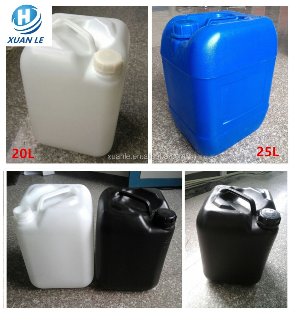 Free sample 20 liter jerry can with fast delivery