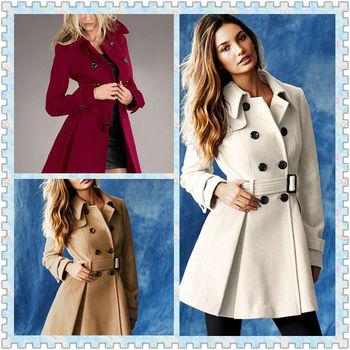 Hiver Buy manteau Pour Les Long Long On Femmes Dernier Product Hsc013 Manteau Femme Trench Manteau manteau CerdoxB