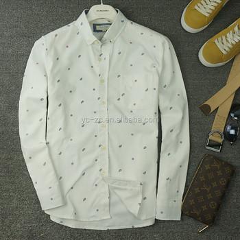 Garment Wash New Shirt Style Latest Shirt Designs For Men Fashion
