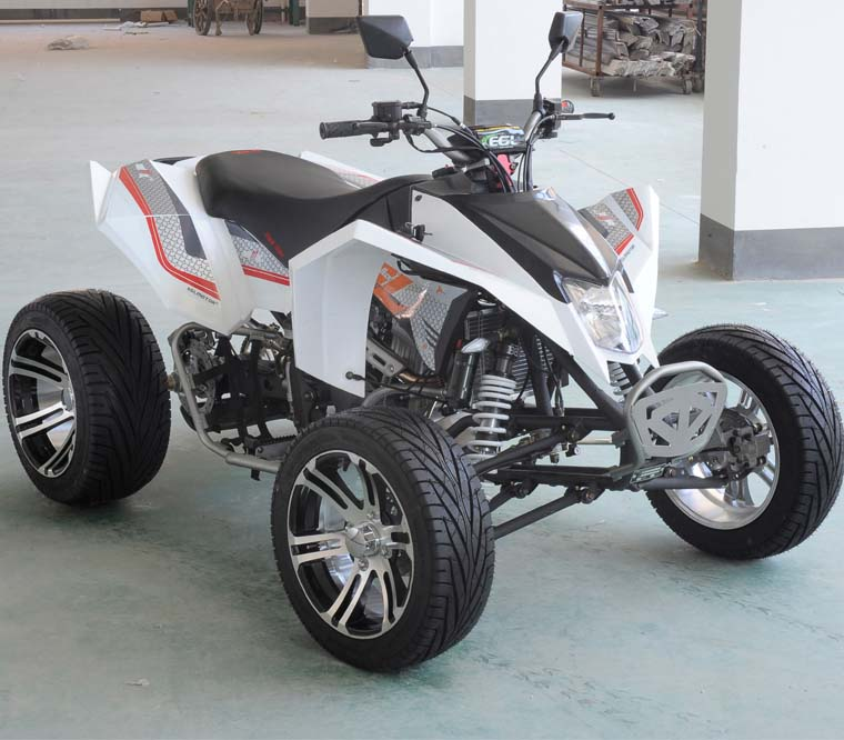 250CC Off Road Quads Bike