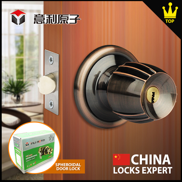Mortice Door Locks 304 personal cylinder lock