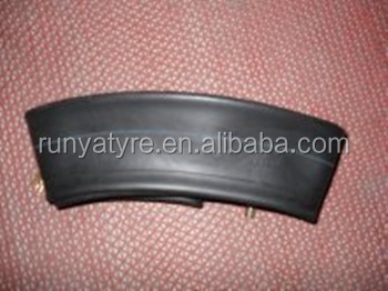 China professional supplier butyl rubber motorcyle inner tube 300-8