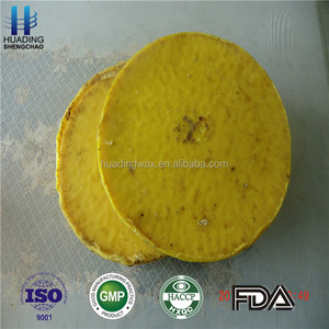 Candle wax raw material for candle making