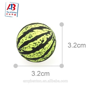 Promotional Rubber Material Solid High Bouncing Balls27CM 32CM45CM Bouncy ball