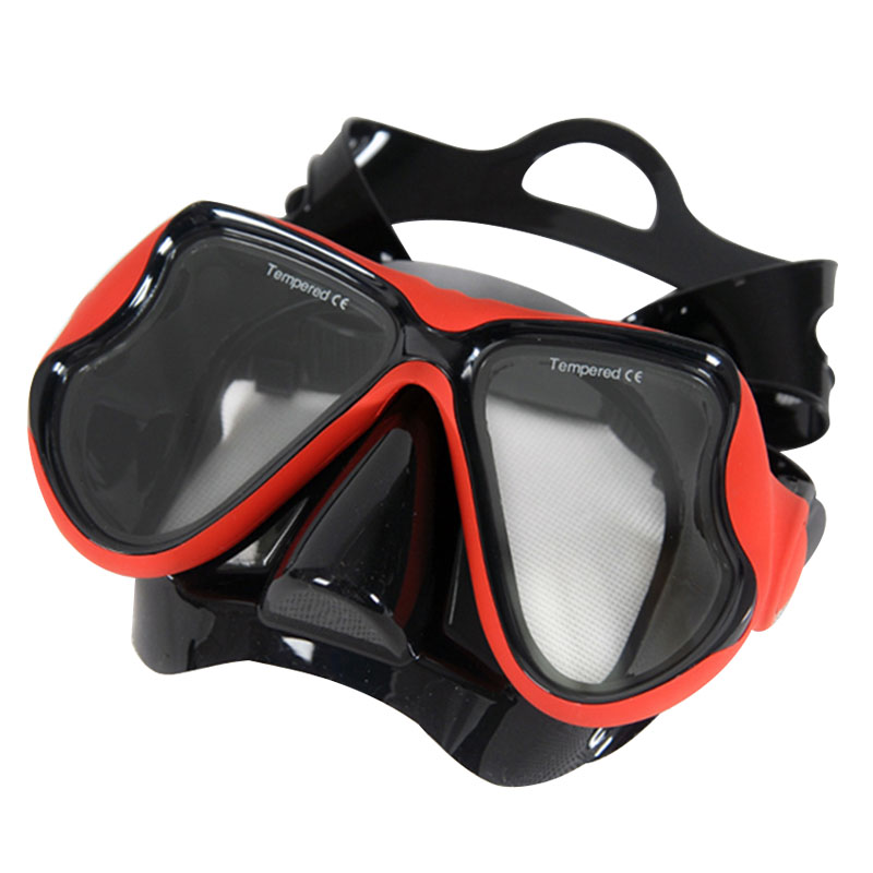 High Standard New Products Advanced Swim Goggles
