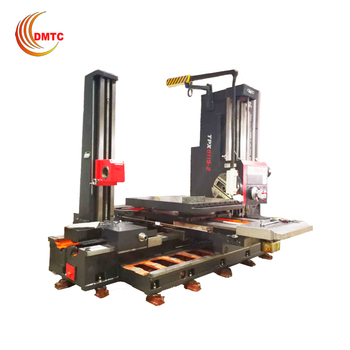 TPX6111B High Precision Horizontal Boring Machine on Sale