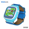 Wonlex Branded KIDS GPS Watch with Remote monitoring&GPS Position Tracking & SOS Call Kid Smart Bluetooth Watch