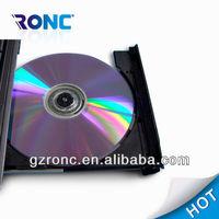 Grade A dl dvd+r 8 x 100 pcs shrinkwrap package 50 pcs per cake box