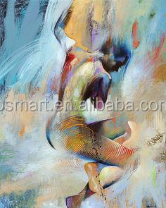 Сексуально фантастические работы художников