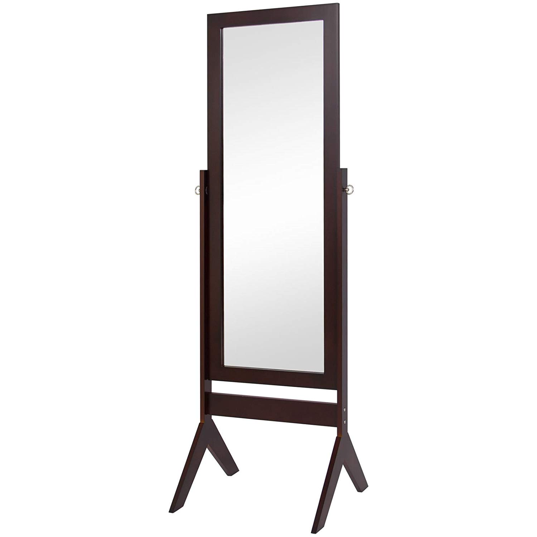 Cheap Full Length Free Standing Mirror