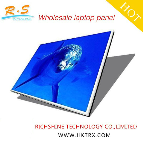Hotselling 15.6 inch LVDS Ultra Slim Display LCD Screen FOR LCD screen display