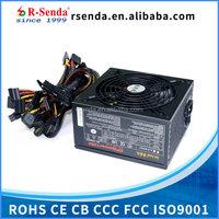 Server computer 1000W APFC ac dc power supply