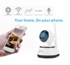 Fisheye Lens 720P Full HD Video Wifi CCTV Camera with Free Download