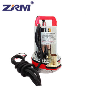12V Small DC Clean Water Pump In Bangladesh