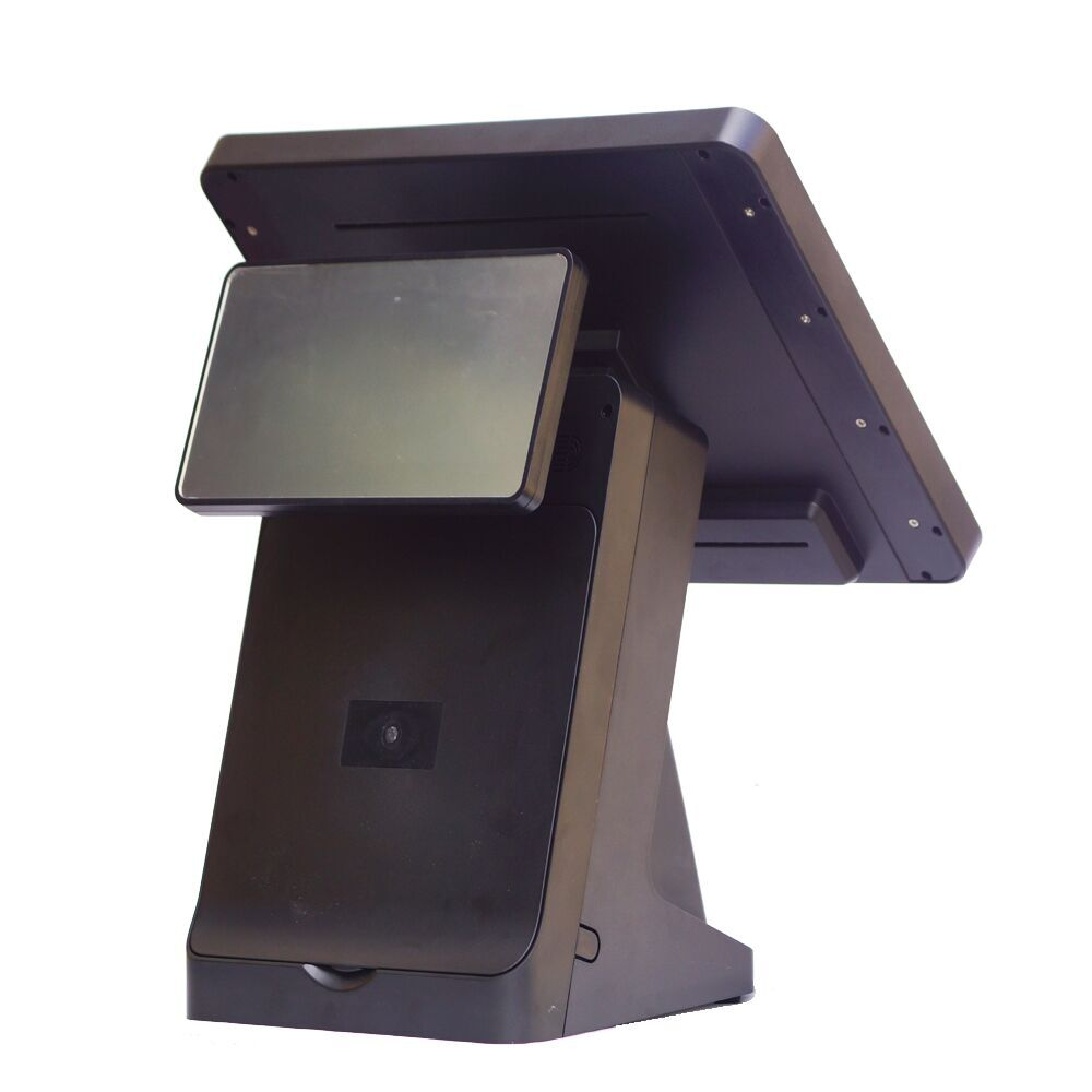 POS Terminal Built In Printer Pos System Touch Pos All In One Machine For Lottery