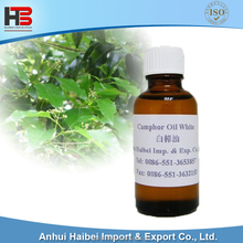 natural camphor oil