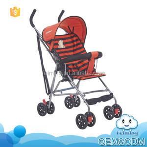 Wholesale 2015 lightweight foldable cheap baby stroller