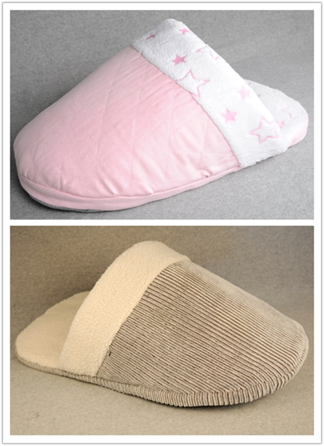 non-toxic material removable small dog bed cat bed pet bed shoe