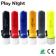 Factory Logo Printed Led Diving Flashlight Waterproof With Magnetic Switch Brightest Flashlight