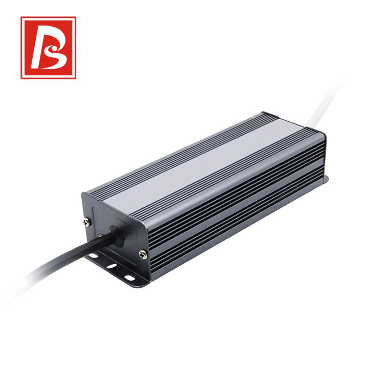 IP67 60w 12v to 24v Dc Constant Current WaterProof LED Drivers For Outdoor Lighting