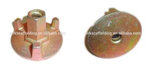 Scaffolding Flange Nut, Scaffolding Flange Nut Suppliers and