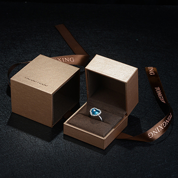 2017 Custom Logo Cheap Printed Paper Jewelry Box Wholesale Luxury Cardboard Ring Necklace Paper Box Buy 2017 Custom Logo Cheap Printed Paper