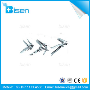 BS-A014 Stainless Steel Anal Speculum/Anoscope For Anoscopy