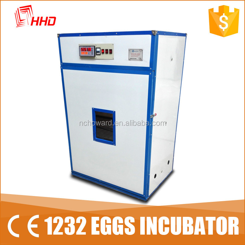HHD automatic industrial incubators for chicken poultry hen turkey YZITE-11