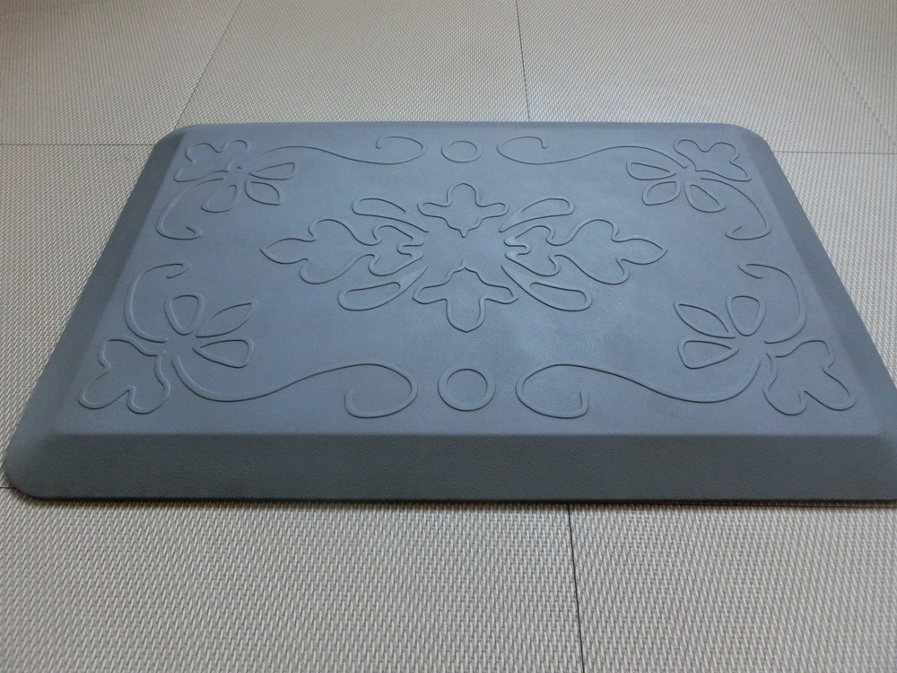 kitchen floor mats pu foam decorative kitchen floor mats anti fatigue
