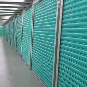 Manual Wind Proof Steel Roll Up Garage Doors Price Buy Roll Up Garage Door Galvanized Steel Door Steel Garage Door Product On Alibaba Com