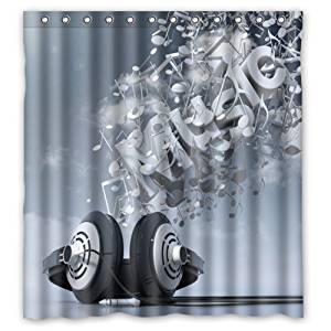 Cheap Music Shower Curtain Find Music Shower Curtain Deals On Line At Alibaba Com