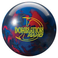 Domination Nano Bowling Ball