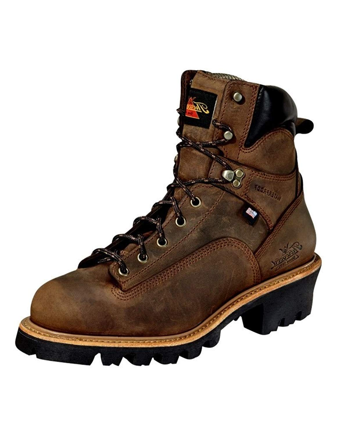 cc759cde5ce Cheap Thorogood Logger Boots, find Thorogood Logger Boots deals on ...