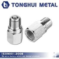 hydraulic carbon steel overflow valve,high pressure safety relief oil valve