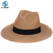 194de8d49a040 Mens Straw Hats, Mens Straw Hats direct from Yiwu S-Union Daily ...