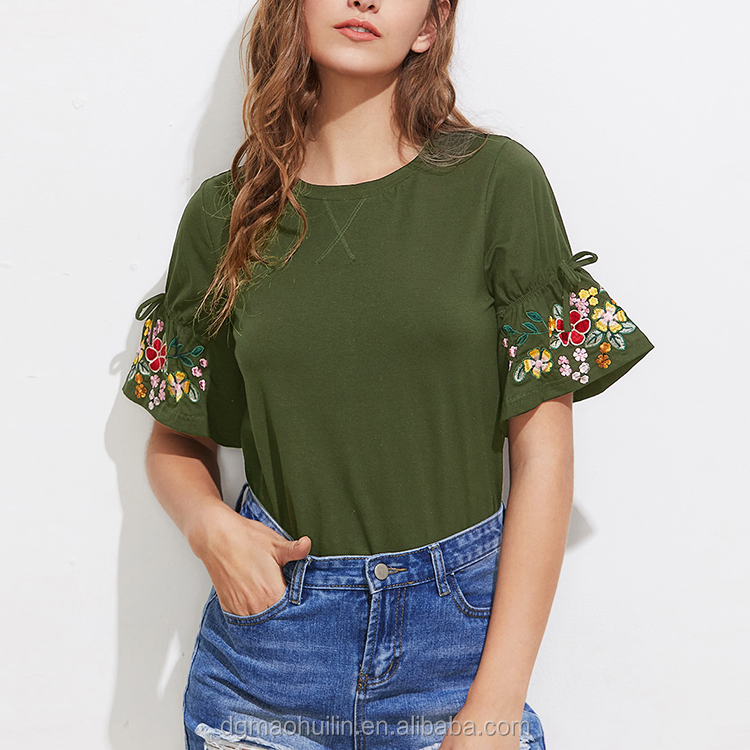 Latest Blouses 2018