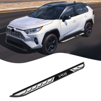 Wholesale Popular Body Parts for accessories toyota rav4 2016 2019 2020 side step running board