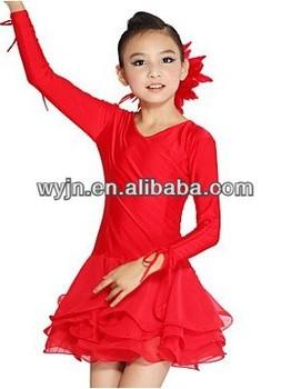 Elegant Dance Dress