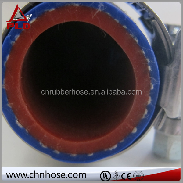 new product 2014 hot FKM silicone hose/pipe/tube