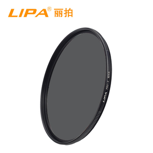LIPA ND filter set for camera lens