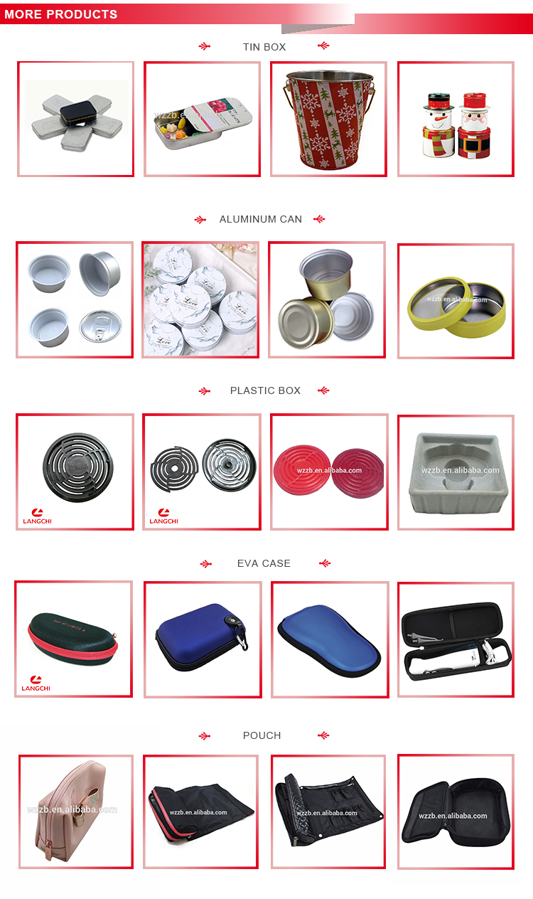 Air Freshener Packing Box Lids Manufacturer