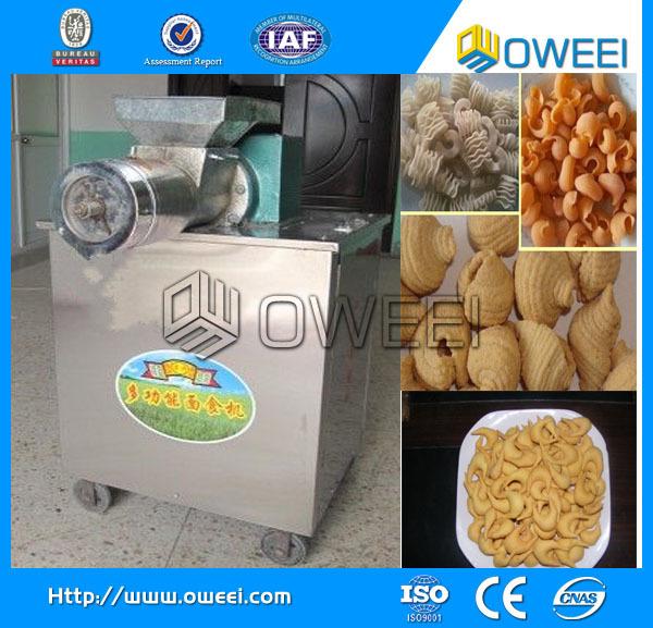 Multifuncional trigo harina de ma z merienda macarrones que hace la m quina buy product on - Maquina para hacer macarrones ...