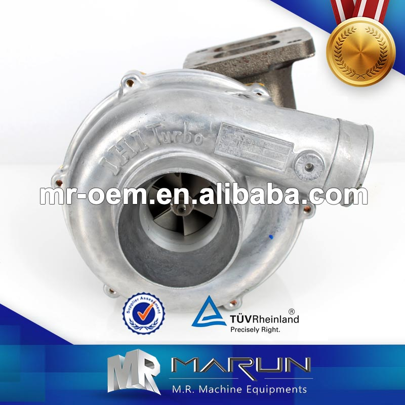High Standard Advantage Price Professional 171859 /250-0841 Turbocharger