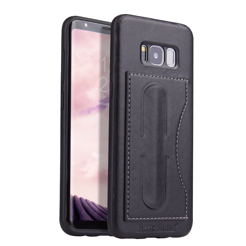 top quality factory manufacture for samsung s8 mobile phone case factory, for s8 phone case