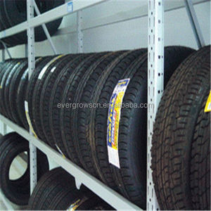 Trade Assurance Folded Stackable Welded Rack For Tyre