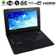Hot Products 2017 Free Sample 10.1 Inch Mini Netbook, Android 4.0, 512MB+4GB, Laptop Computer Laptops Drop Shipping
