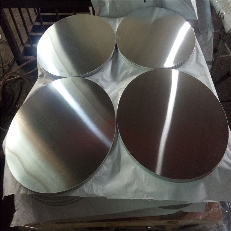aluminum circles for ddq for high quality cookware